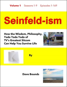 Seinfeld-ism the cover_07_12_2020 (with border)